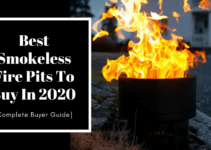 Best Smokeless Fire Pits To Buy In 2020