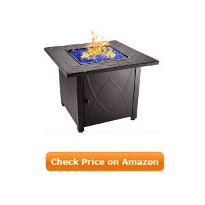 Propane Gas Fire Pit Table to buy