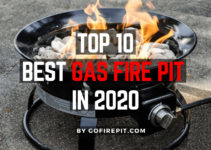 Best Gas Fire Pit in 2021 – Complete Buyer Guide [Updated List]