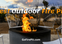 best outdoor fire pit
