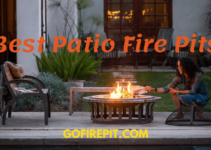 best patio fire pits