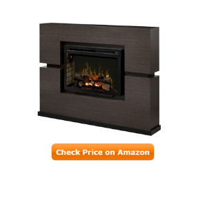 Best Electric Fireplace for TV stand