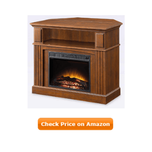 Media Fireplace TV Stand Combo for Televisions