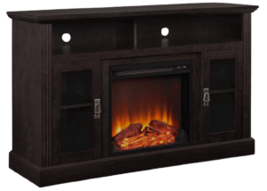 Home Chicago Electric Fireplace