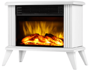 Best Corner Electric Fireplace review