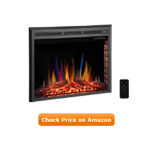 top 10 best wall mount electric fireplace