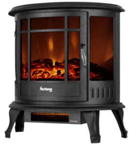 Best Corner Electric Fireplace to buy in 2020