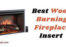 best wood burning fireplace insert