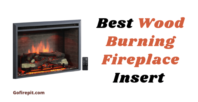 Best Wood Burning Fireplace Insert in 2021 | [Review & Buyer Guide]